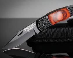 wedding gift knife custom pocket knife etsy