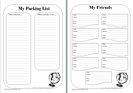 travel brochure template for students travel brochures for brickhost a38feb85bc37