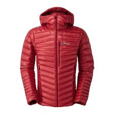 Berghaus Mens Cornice Jacket Berghaus Mens Extrem Micro Down Jacket Men U0027s From Gaynor Sports Uk