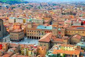 Bologna Italy Map by Elegant Hotel Bologna Centre Royal Hotel Carlton 4