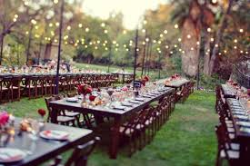 Rustic Backyard Wedding Ideas Best Backyard Wedding Ideas For Fall Gallery Styles Ideas 2018