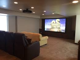 home theater basement basement home theater plans high back rest leather recliner chairs