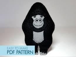 12 best gorillas images on pinterest animal paintings animals
