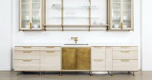 reeded glass kitchen cabinet doors fluted glass trend how to decorate with ribbed glass