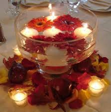 how to make centerpieces how to make wedding centerpieces with candles 5 steps daily