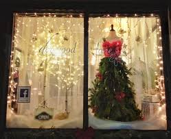 Christmas Decorations Shops New York by 25 Best Christmas Shop Displays Ideas On Pinterest Christmas