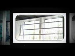 basement window security bars rooms
