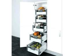 meuble tiroir cuisine kit tiroir cuisine kit tiroir casserolier meuble tiroir cuisine