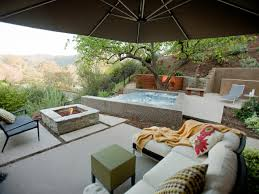 our favorite designer outdoor rooms lounge design spaces and patios