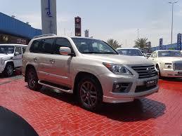 lexus cars dubai used lexus lx 570 2014 car for sale in dubai 724161 yallamotor com