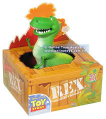 toy story rex roarr u0027n dinosaur u003e toys australia