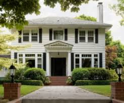 House Plans Colonial Awesome Colonial Style House Tips To Retain Essence With A
