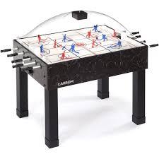rod hockey table reviews carrom super stick dome 58 hockey table reviews wayfair ca