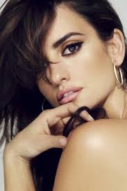 penélope cruz make up