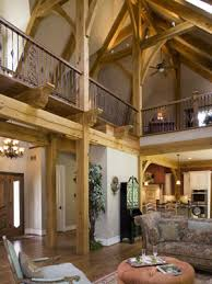 a frame home timber frame homes fireside home construction