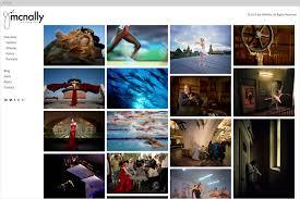 Photography Portfolio Photography Portfolio Templates Photoshelter