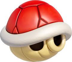 red shell mario kart racing wiki fandom powered wikia