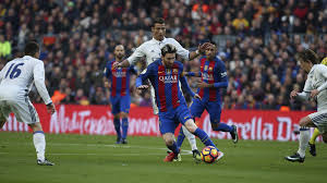 spanish premier league table mwc 2018 spanish soccer s laliga is making tv games look more like