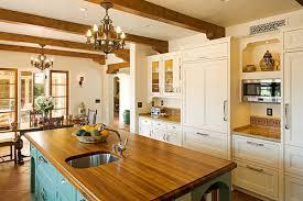 custom kitchen remodeling ideas design studio west spanish style custom kitchen island with sink design studio west