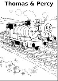 marvelous thomas train halloween coloring pages thomas