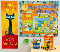 Pete The Cat Classroom Decorations Classroom Decor Archives For The Love Of Learning