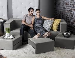 convertible sofa jaxx zipline convertible sofa bed gadget flow