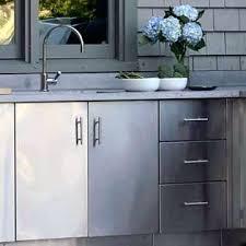stainless steel outdoor kitchen cabinets outdoor kitchen cabinets stainless steel contracr stainless steel