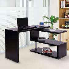 images pour bureau d ordinateur homcom bureau d ordinateur table d ordinateur 2 avec