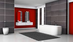 Red And Black Bathroom Decorating Ideas Custom 90 Magenta Bathroom Design Design Decoration Of 11 Best
