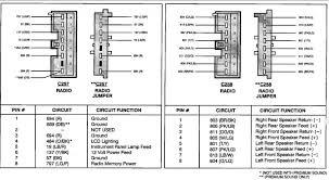97 f150 radio wiring diagram 97 wiring diagrams instruction
