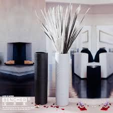 simple fashion floor vases porcelain decoration of household