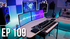 Logitech C920 Wall Mount Setup Wars Episode 109 Youtube