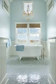 Country Cottage Bathroom Ideas Colors 126 Best Beach Cottage Coastal Bath Images On Pinterest Room