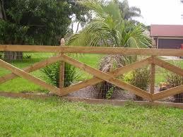 Fence Ideas For Garden Outdoor Front Yard Fences Best Of Garden Ideas Garden Fence