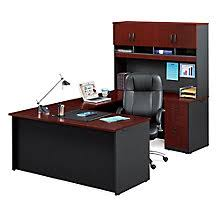 Sauder Office Desk Via Collection From Sauder Office Furniture Free Shipping At