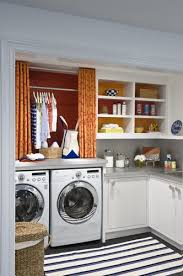 how to design the perfect laundry room