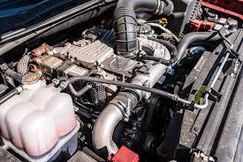 nissan titan diesel engine bangshift com 2016 nissan titan xd pro 4x