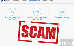 how to avoid some common craigslist u0026 paypal scams myria