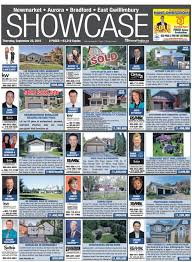 newmarket real estate september 22 2016 by newmarket real estate