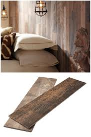Wood You Furniture That Gorgeous Wood You See Is Actually Porcelain Tile As You See