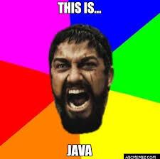 Quick Memes - this is java sparta abc memes quick meme generator