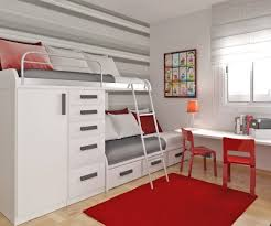 Boy Bunk Bed 7 Space Saving Solutions For Rooms Bunk Beds Bunk Bed