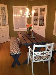 dining room picnic table use picnic table as dining roomtyle pretty good on awesome