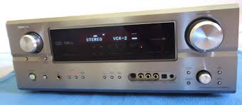 home theater amplifier denon avr 885 home theater receiver 7 and 7 similar items