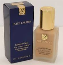 estee lauder double wear stay in place makeup 2c3 fresco 01 new boxed um