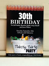 34 best 30th birthday images on pinterest 30th birthday parties