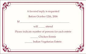 wedding invitations rsvp wording rsvp wedding invitation wording the wedding specialiststhe
