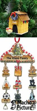 What Does Ornaments Personalized Ornament With Name Gift Boxed And
