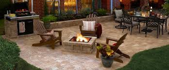 Cheap Patio Ideas Pavers Modest Decoration Outdoor Patio Pavers Tasty Patio Design Ideas