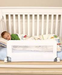 Regalo Convertible Crib Rail How Many Beds Do You Buy Your Child The Few Years A